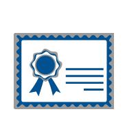 Roveri Costruzioni certificazioni