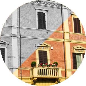 Roveri Costruzioni realizza ristrutturazioni di interni, esterni, bagno e tetti